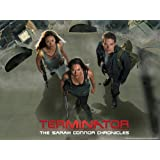 Terminator: The Sarah Connor Chronicles Season 2 [HD]