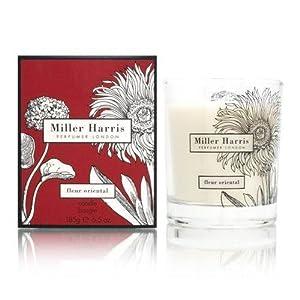 Miller Harris Fleur Oriental 185g/6.5oz Candle