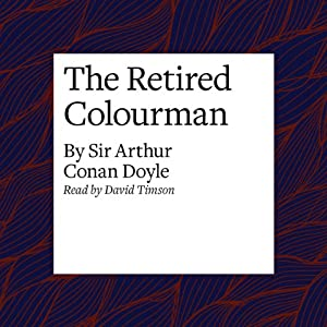 The Retired Colourman Audiobook