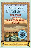 Tea Time for the Traditionally Built: Book 10