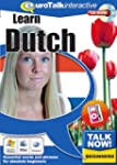 Talk Now Learn Dutch: Essential Words...