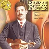 Plays Kreisler