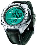Suunto Yachtsman, 65 g, Negro, Acero inoxidable, CR2430, Metal