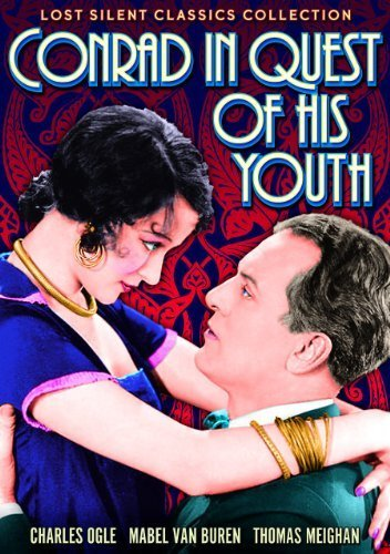 Conrad In Quest of His Youth (Silent) by Alpha Video (Conrad In Quest Of His Youth compare prices)