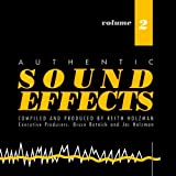 Sound Effects, Vol. 02