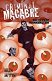 img - for Criminal Macabre: The Eyes of Frankenstein book / textbook / text book
