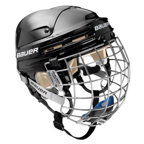 Bauer-4500-Casque-pour-homme-avec-grille-de-protection