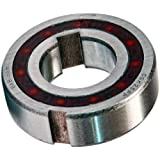 CSK25PP One way Bearing with Keyway Sprag/Clutch Freewheel Backstop