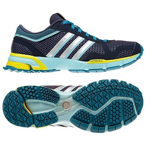 Adidas Marathon 10 Women%60s Silver