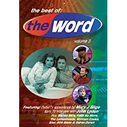 Best of the Word:Vol 3