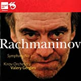 Rachmaninov; Symphony No.2 Kirov Orchestra