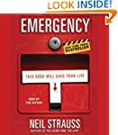 Emergency Cd: This Book Will Save You...