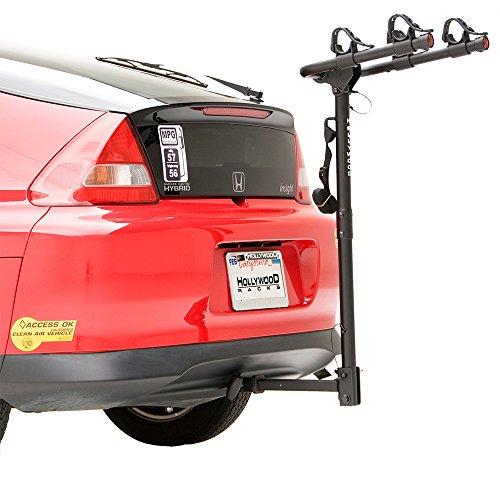 Hollywood Commuter 2 Bike Hitch Rack - HR2500 (Commuter Bike Rack compare prices)