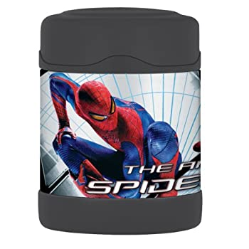 Set A Shopping Price Drop Alert For Thermos Funtainer Food Jar, Spiderman