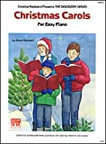 img - for Mel Bay Christmas Carols for Easy Piano book / textbook / text book