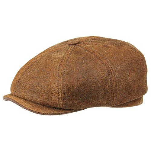 brown-stetson-flat-hat-burney-baker-boy-large