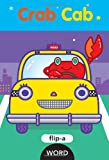 Flip-a-Word: Crab Cab