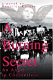 img - for A Burning Secret: An Angel in Connecticut book / textbook / text book