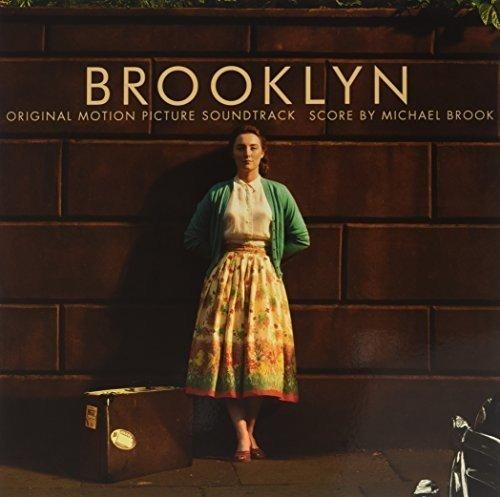 SOUNDTRACK - BROOKLYN ORIGINAL SOUNDTRACK & SCORE / O.S.T.