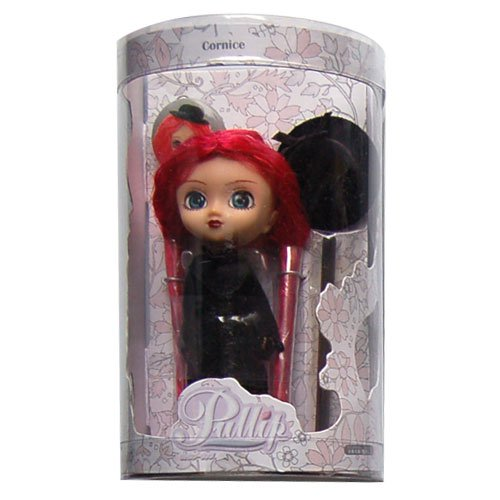51lZYD1orBL Reviews Little Pullip Cornice Doll