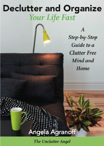 Discover The Book Declutter And Organize Your Life Fast