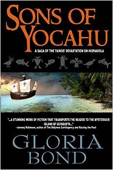 sons of yocahu, gloria bond