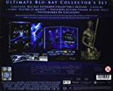 Image de Avatar (ultimate blu-ray collector's set+libro+action-figure di Jake Sully+fotogramma da collezione