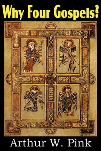 Who wrote the gospels and why essay