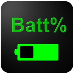 how to get battery percentage on ipod