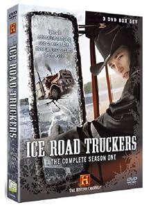 Ice Road Truckers: Complete Season 1 [DVD] [2007]
