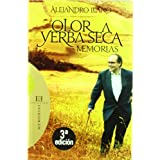 Olor a yerba seca: Memorias (Ensayo)