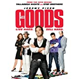 The Goods: Live Hard, Sell Hard ~ Jeremy Piven