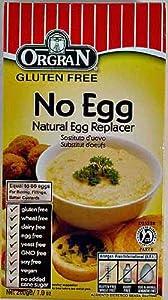 Orgran ' No Egg' - 250g