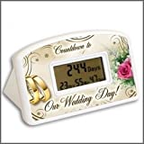Big Mouth Toys Timer-Wedding Countdown (Blister)