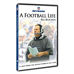 NFL: A Football Life: Bill Belichick