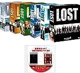 LOST (��������1-6) ����ѥ��� BOX �������å�(����ɥ�ǥ�������) [DVD]