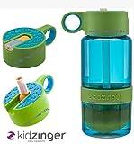 Zing Anything Kid Zinger - Blue - 16