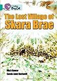 Mick Gowar Collins Big Cat - Skara Brae: Band 07/Turquoise