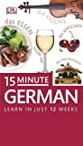 img - for 15-Minute German (Eyewitness Travel 15-Minute) book / textbook / text book