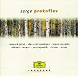 Prokofiev: Classical Symphony etc. (2 CDs)