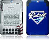 Skinit Kindle Skin (Fits Kindle Keyboard), San Diego Padres