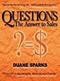 Questions: The Answer to Sales