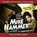 The New Adventures of Mickey Spillane's Mike Hammer Audiobook by  Falcon Picture Group Narrated by Stacy Keach