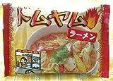 タイの台所、トムヤムクンラーメン30袋ケース売り(タイ料理)[送料無料](※沖縄・北海道は送料500円かかります。)