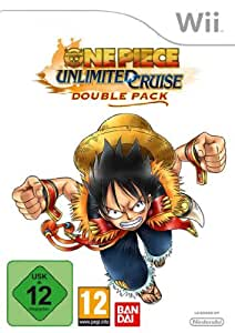 One Piece Unlimited Cruise - Double Pack