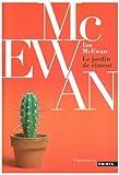 echange, troc Ian McEwan - Le jardin de ciment