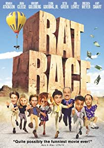 Rat Race (Special Collector's Edition)