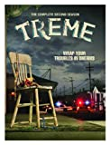 Six reasons Treme may be the best show youve never heard of [51lZjyqF1WL. SL160 ] (IMAGE)