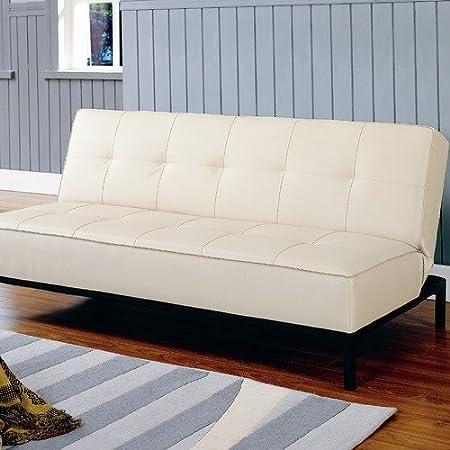 Serene Futon / Sofa Beige P/U