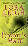 Coyote's Mate (Breed Book 18)